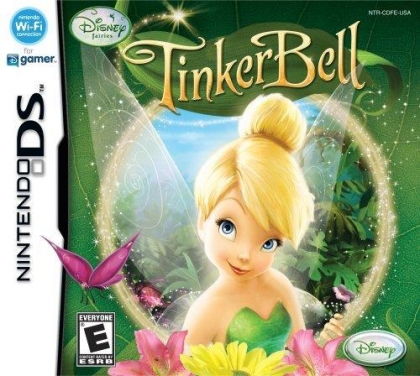 Tinker Bell and the Great Fairy Rescue image